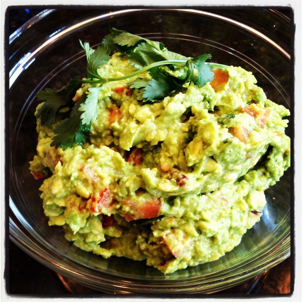 For the Love of Guacamole | LeMoine Family Kitchen #guacamole #mexican #easy #appetizer #snack #avocado