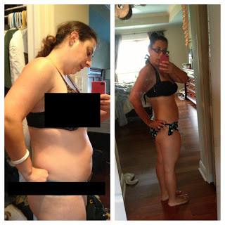 My 24 Day Challenge Results Clean Eating Amp Advocare