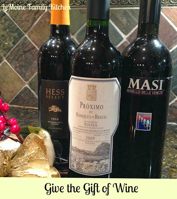 Give the Gift of Wine :: Wine Chateau