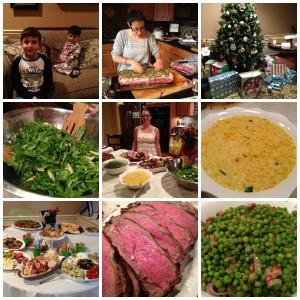 LeMoine Family Christmas