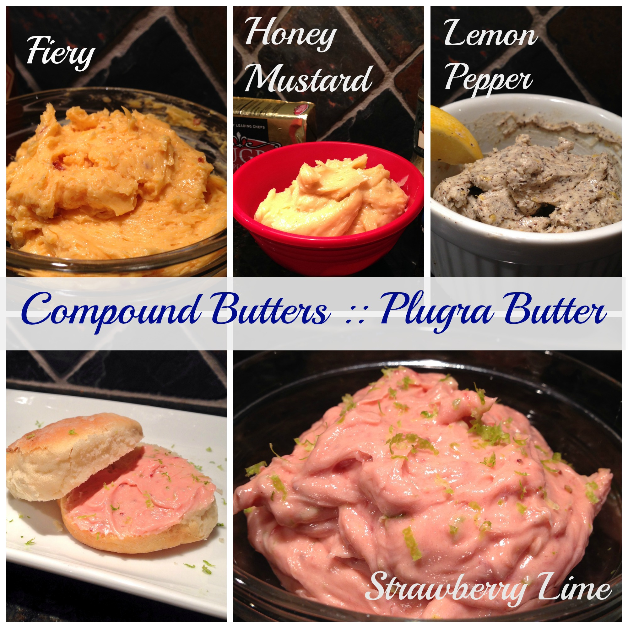 compound butter plugra buter