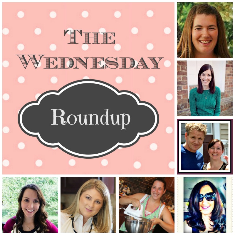 The Wednesday Roundup Week 69 :: A Link Party