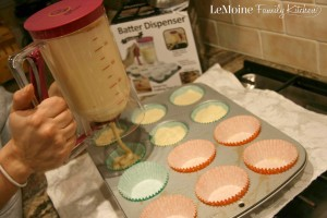 The Best Vanilla Cupcakes with Vanilla Buttercream   LeMoine Family Kitchen . These are the best, moist, light & fluffy vanilla cupcakes. Topped with a simple vanilla buttercream frosting. Dessert perfection.