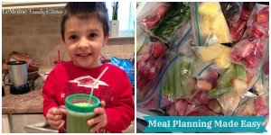 Meal Planning Made Easy   LeMoine Family Kitchen. Healthy, easy, delicious prep ahead meals. Tips & ideas for breakfast, lunch & snacks.