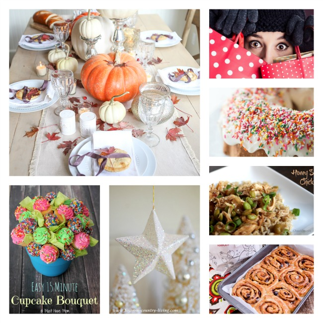 The Wednesday Roundup Week 102 :: A Link Party