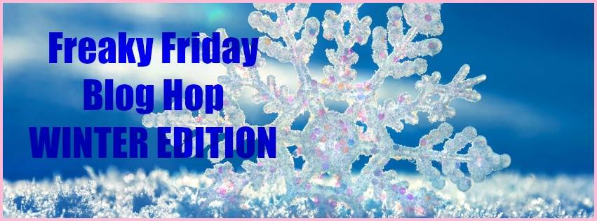Freaky Friday Blog Hop- Winter Edition | LeMoine Family Kitchen