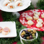 3 Easy Holiday Appetizers with Boursin® Cheese