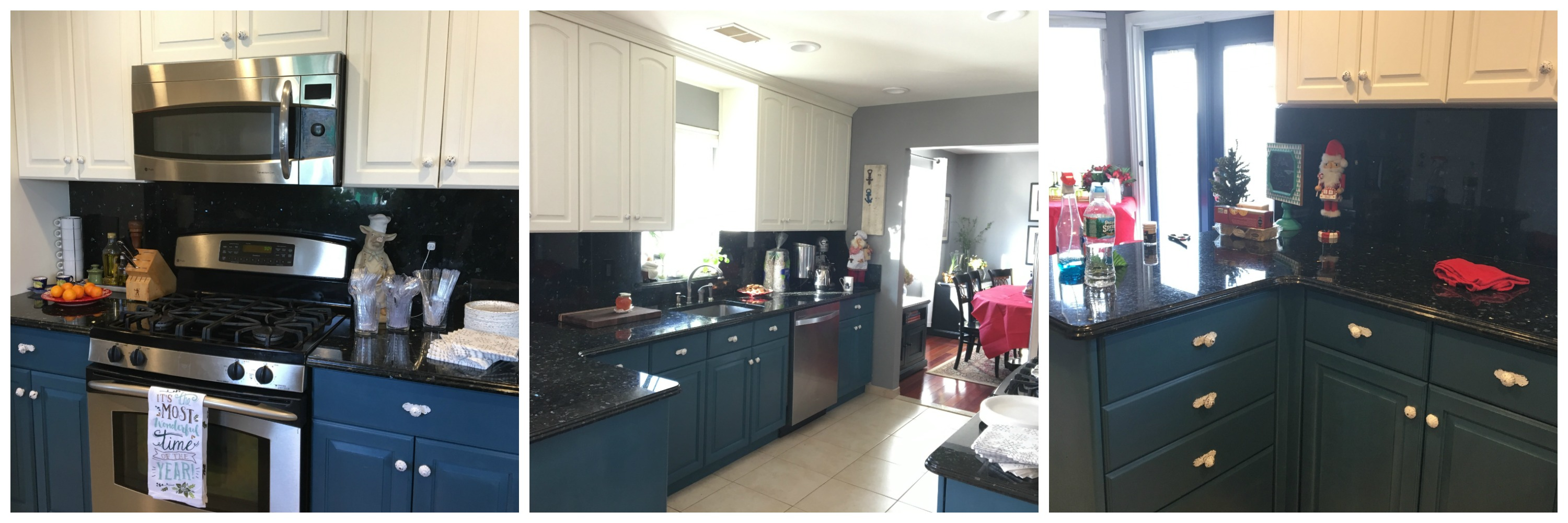Our Kitchen Makeover... We Finally Took The Plunge! Lets Just Say That