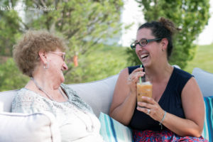 Summer is here and I am so ready to spend extra time outdoors with the family. Lets enjoy every sippable Summer moment with thisEasy Caramel Cold Brew Coffee. It is so refreshing and delicious! Make a pitcher, sit back and sip away! #craftyourcool #collectivebias