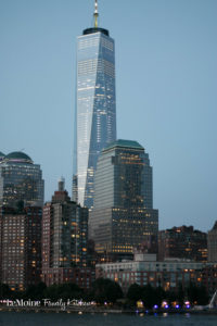 NYC Skyline Dinner Cruise with Spirit of New Jersey