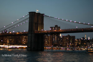 Incredible views, a great meal, a lovely cocktail and just a really great night with theNYC Skyline Dinner Cruise with Spirit of New Jersey. Having lived so close to NYC all my life I can easily say that this was the most amazing way to enjoy the famous skyline. #hosted