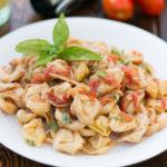 Tortellini Pomodoro