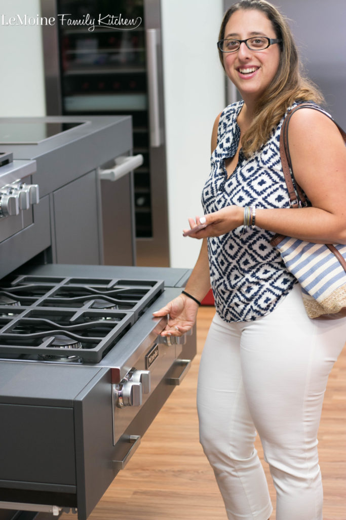 My Miele Dream Kitchen. Miele has thought of everything... from beauty to function, these appliances are absolutely incredible. #mymielemoment