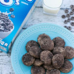 OREO® O's Sugar Cookies