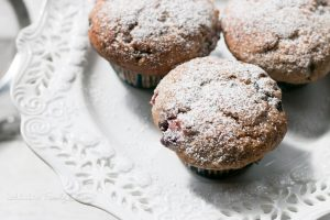 "To quote my husband ""these may be the best muffins you ever made"". So yea you all have got to try these Mixed Berry Muffins! They are soft on the inside, crisp top and chock full of berries! A wonderful breakfast treat, addition to a brunch spread or an afternoon snack with your tea/coffee."