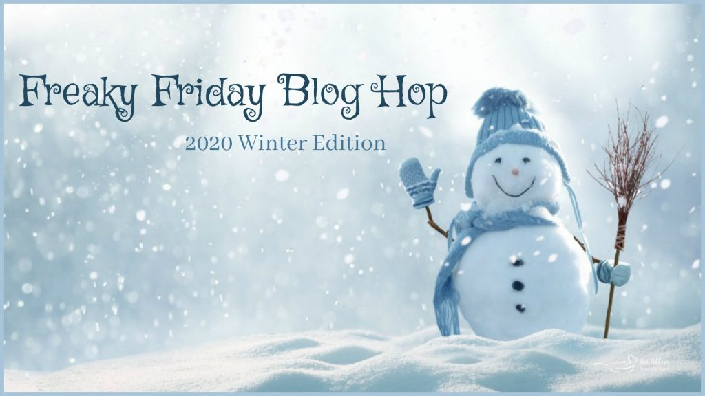 Winter 2020 Freaky Friday Recipe Swap